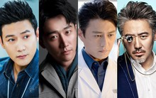"""Mệnh danh là """"nam thần gây bão"""" xứ Trung, nhưng 7 diễn viên này vẫn bị khán giả Việt ngó lơ"""