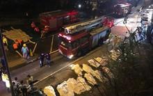 Hong Kong hủy bỏ bắn pháo hoa chào mừng năm mới, dành tiền hỗ trợ gia đình nạn nhân vụ tai nạn xe buýt thảm khốc