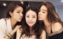 Nhìn vào bức ảnh ba cô gái xinh đẹp này, chẳng ai có thể tin khi họ tiết lộ tuổi tác thật của mình