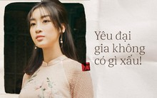 Hoa hậu Mỹ Linh kể chuyện Tết này vẫn ế, bật mí chi tiết về chuyến đi bão táp sang Trung Quốc cổ vũ U23 Việt Nam