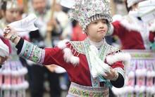 Điểm khác biệt về ngày Tết tại các dân tộc thiểu số ở Trung Quốc