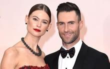 """Vợ chồng Adam Levine chào đón bé gái thứ 2 và đặt cái tên cực """"độc lạ"""" cho con"""