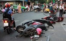 54 vụ tai nạn làm 34 người chết trong ngày mùng 2 Tết Mậu Tuất