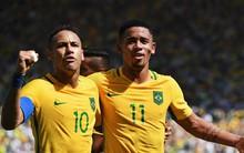 Brazil công bố 15 ngôi sao chắc chắn dự World Cup 2018