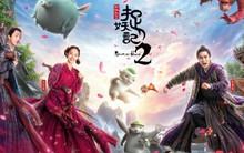 """Vì đâu khán giả Trung sẵn sàng chi tiền tỷ để ra rạp xem """"Tróc Yêu Ký 2"""" trong dịp Tết?"""