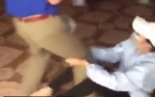 Clip: Khi bạn thấy bất mãn vì bố chỉ lì xì 20k thì ôm chân ăn vạ như thế này là hiệu quả nhất