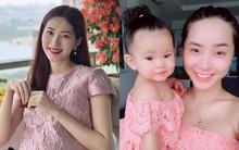 Năm Mậu Tuất, showbiz Việt sẽ chào đón loạt nhóc tỳ cực hot!