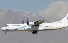 Lãnh đạo Iran và quốc tế gửi lời chia buồn sau vụ tai nạn máy bay