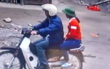 Đã bắt được kẻ tình nghi dụ nữ sinh lớp 8 bị lên xe máy đi mất tích ở Hà Nam