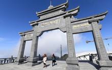 Quần thể tâm linh trên đỉnh Fansipan - Điểm đến lễ Phật cầu an đầu năm mới