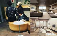 Vợ chồng Kim Tae Hee và Bi Rain tình tứ sang Nhật đón Tết, khoe ở khách sạn 4 sao đẹp lung linh