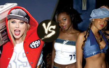 """Taylor Swift giành phần thắng trong vụ kiện ầm ĩ """"Shake It Off"""" đạo lời bài hát"""