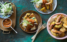 Ghé thăm những khu phố ăn đêm sầm uất nhất tại đảo quốc sư tử