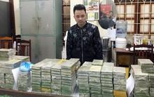Lời khai của trùm đường dây ma túy trị giá 57 tỷ đồng: Mua... chịu để bán kiếm lời
