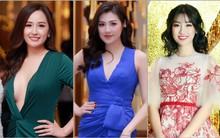 Dàn Hoa hậu, Á hậu đọ sắc: Mai Phương Thuý - Tú Anh diện váy xẻ quyến rũ, Mỹ Linh xinh đẹp như công chúa