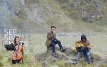"""Đầu tuần, nghe bản cover """"Qua Cơn Mê"""" của Hà Anh Tuấn để tâm hồn được lắng đọng và bình yên"""