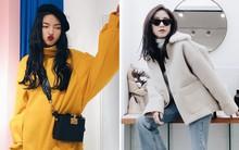 Mùa đông năm nay thực sự lạnh ra trò và đây là cẩm nang shopping áo len, áo nỉ, áo khoác dạ tại Hà Nội mà các cô nàng không thể bỏ qua