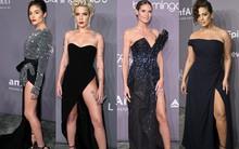 Loạt mỹ nhân, hoa hậu diện váy xẻ tà cao gợi cảm trong sự kiện toàn siêu sao nổi tiếng thế giới
