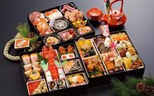 Người Việt có bánh chưng, thịt gà còn mâm cơm truyền thống ở Trung Quốc, Hàn Quốc, Nhật Bản có gì?