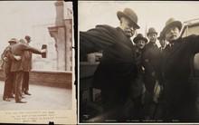 Các cụ nghĩ ra selfie cách đây gần 200 năm rồi, không phải giới trẻ mới biết làm đâu!