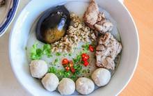 Được coi là một trong những loại trứng khó ăn nhất thế giới nhưng ở Việt Nam lại có rất nhiều món từ loại trứng này