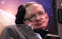 Mắc bệnh teo cơ từ năm 21 tuổi, được dự đoán chỉ sống thêm 2 năm, điều gì đã giúp nhà vật lý Stephen Hawking vượt qua cửa ải sinh tử tới hơn 50 năm?