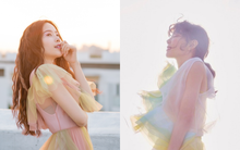 Hoa khôi Nam Em tạo hình như Taeyeon trong MV mới, dự định mỗi tháng sẽ cho ra mắt 1 sản phẩm