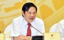 """Thứ trưởng Bộ Y tế Nguyễn Viết Tiến: """"Không có tổ chức y tế nào khuyến cáo các bà mẹ sinh con tự nhiên"""""""