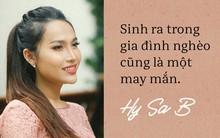 """Hoa hậu chuyển giới Việt Nam đầu tiên sau hơn 2 năm đăng quang: """"Ai cũng nghĩ sau Miss Beauty thì đời mình lên mây"""""""