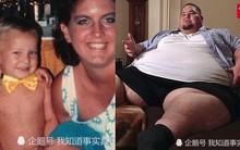 Vì bị cha mẹ ép ăn từ nhỏ, 2 anh em nặng tới hơn 600kg, cuộc đời gặp nhiều điều không may mắn