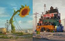 """Ròng rã 10 năm thực hiện dự án """"mỗi ngày 1 tấm ảnh"""", người nghệ sĩ khiến netizen nín lặng khi chiêm ngưỡng các tác phẩm"""