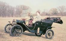 10 bức ảnh cho thấy Ford đã định hình lịch sử ngành sản xuất ô tô thế giới như thế nào