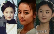 7 nữ thần được Cbiz công nhận không dao kéo: Dương Mịch - Angela Baby không có tên, Triệu Lệ Dĩnh gây tranh cãi