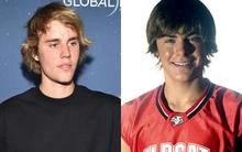 Nhờ có Justin Bieber, kiểu tóc vểnh ngược cả thập niên trước mới được dịp quay trở lại và làm hại nhan sắc chàng trai