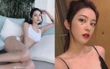 Tình cũ của Lâm Canh Tân khoe body gợi cảm, nhan sắc không kém cạnh mỹ nhân trên mạng xã hội