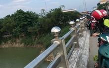 Đi bộ lên cầu, người phụ nữ nhảy xuống sông Yên tự tử trước sự ngỡ ngàng của nhiều người
