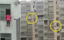 Áp lực vì chưa làm xong bài về nhà, bé gái 12 tuổi trèo qua ban công, nhảy lầu từ tầng 15