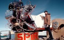 Tình tiết bí ẩn phía sau cái chết của nhà khoa học tài năng, nạn nhân duy nhất được xem là đã bị mưu sát ở Nam Cực