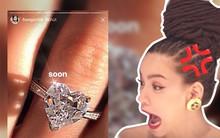 Nếu bạn đang thắc mắc vì sao Hà Hồ cứ đăng đi đăng lại chuyện cái nhẫn thì đây là lý do