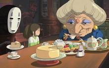 Những chi tiết bí ẩn trong phim hoạt hình Ghibli mà bạn phải thật tinh mắt mới nhận ra được