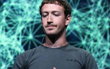 Viết status không ăn thua, Mark Zuckerberg thuê cả quảng cáo trên báo giấy để xin lỗi người dùng