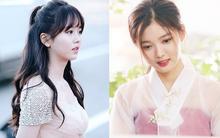 2 nữ thần nhí một thời Kim Yoo Jung và Kim So Hyun dậy thì: Quá xuất sắc, đẹp đến mức khó chọn ai nhỉnh hơn