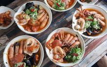 Đã ghé thăm đảo Jeju mà không thưởng thức ramen tại 9 quán mì cực nổi tiếng này thì quả là có lỗi với ẩm thực nơi đây