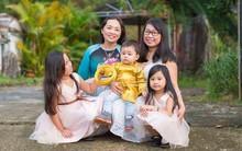 Thấy chị gái 13 năm thụ tinh nhân tạo mà không có con, cô em đánh cược cả mạng sống để mang thai hộ cho chị