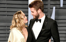 Sau nhiều cuộc chia tay ở Hollywood, Miley và Liam lại làm mọi người có thêm niềm tin vào tình yêu