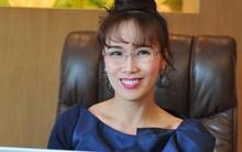 Không chỉ thăng hạng nhanh chóng trong top người giàu nhất thế giới, tỷ phú Nguyễn Thị Phương Thảo còn là một trong những phụ nữ quyền lực nhất thế giới