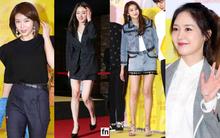 Gần 40 sao Hàn hội tụ tại sự kiện siêu khủng: Cương thi và ác nữ khoe chân dài khó tin, đánh bật dàn mỹ nhân chị đại