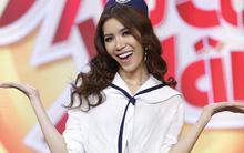 """Trường Giang quay gameshow với Minh Tú: """"Sai lầm lớn nhất là mời Tú đến với chương trình!"""""""