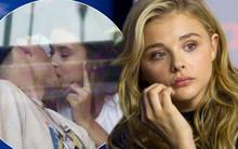 """Brooklyn Beckham bị Chloe Moretz """"đâm chọt"""" sau nụ hôn môi với người mẫu Playboy?"""