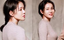 """Loạt ảnh hậu trường gây sốt của """"chị đẹp"""" Son Ye Jin: Đẹp đến ngẩn ngơ thế này thì ai mà chịu nổi!"""
